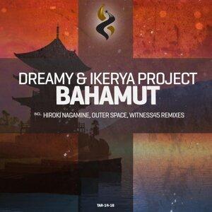 Dreamy & Ikerya Project 歌手頭像