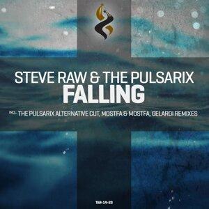 Steve Raw & The Pulsarix 歌手頭像