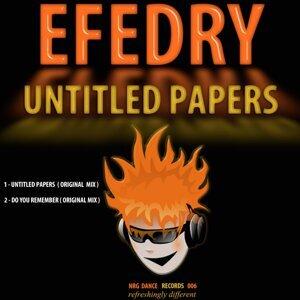 Efedry 歌手頭像