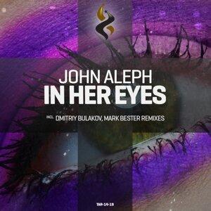 John Aleph 歌手頭像