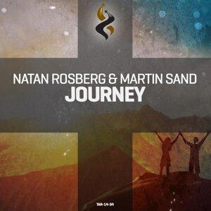 Natan Rosberg & Martin Sand 歌手頭像