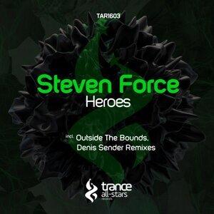 Steven Force 歌手頭像