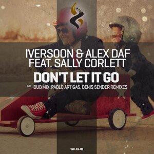 Iversoon & Alex Daf feat. Sally Corlett 歌手頭像