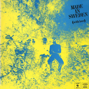 Made In Sweden 歌手頭像