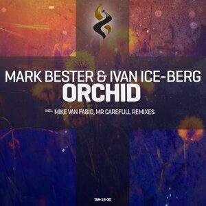 Mark Bester & Ivan Ice-Berg 歌手頭像