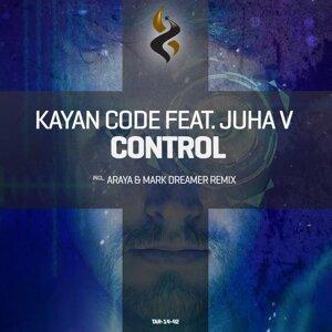 Kayan Code feat. Juha V 歌手頭像