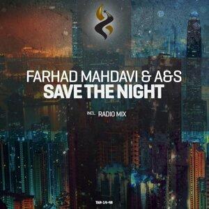 Farhad Mahdavi & a&s 歌手頭像
