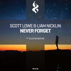 Scott Lowe & Liam Nicklin 歌手頭像