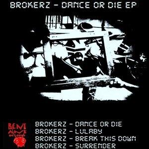 Brokerz 歌手頭像