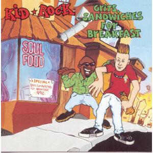 Kid Rock (搖滾小子) 歌手頭像