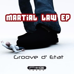 Groove d' Etat 歌手頭像
