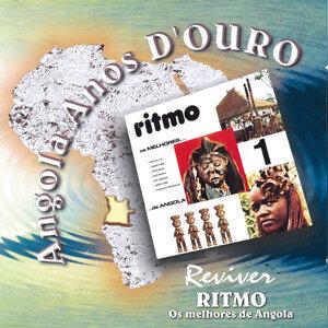 Ritmo - Os melhores de Angola 歌手頭像