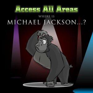 Access All Areas 歌手頭像