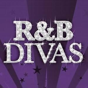 R&B Divas 歌手頭像
