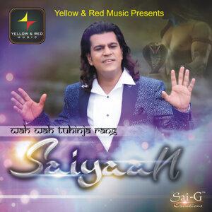 Sai Omiram Jagyasi 歌手頭像