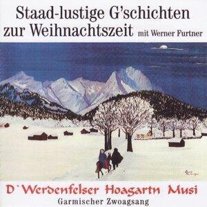 D'Werdenfelser Hoagartn Musi 歌手頭像