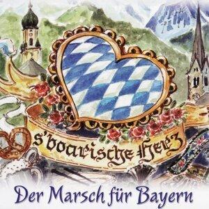 Stadtkapelle Penzberg 歌手頭像