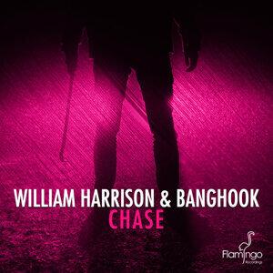 William Harrison and Banghook 歌手頭像