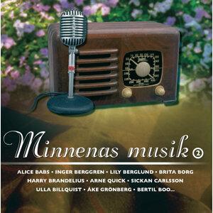 Minnenas Musik Vol.2 歌手頭像