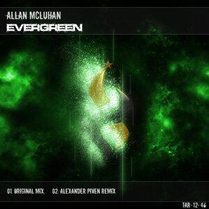 Allan Mcluhan 歌手頭像
