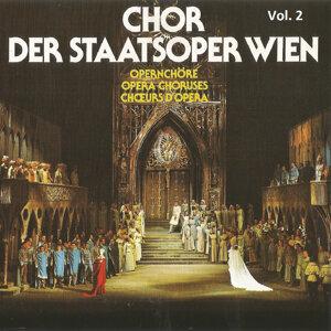 Orchester der Volksoper Wien, Martha Heigl 歌手頭像