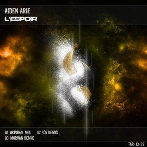 Aiden Arie 歌手頭像