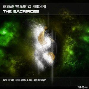 Hesham Watany vs. Proshifo 歌手頭像