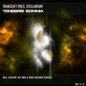 Tranzlift & Stellarium 歌手頭像