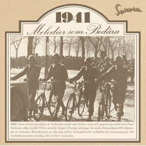 Melodier som bedåra 1941 歌手頭像