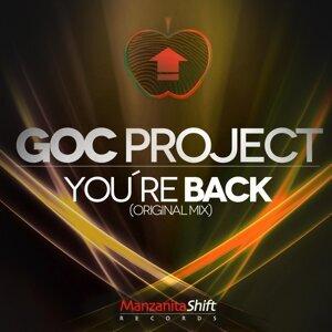 Goc Project 歌手頭像