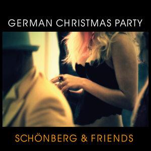 Schönberg and Friends 歌手頭像