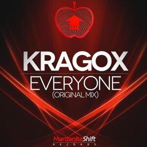 Kragox 歌手頭像