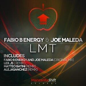 Fabio B Energy & Joe Maleda 歌手頭像