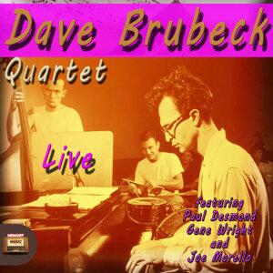 Dave Brubeck Quartet, Paul Desmond 歌手頭像