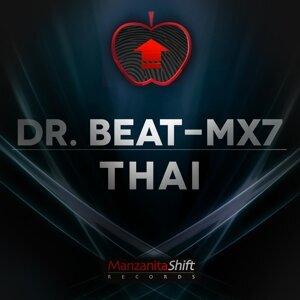 Dr. Beat-mx7 歌手頭像