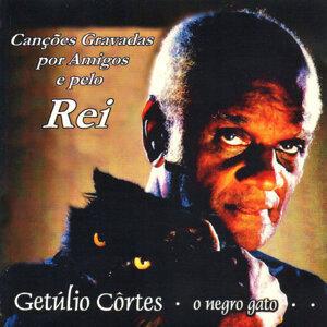 Getúlio Côrtes 歌手頭像