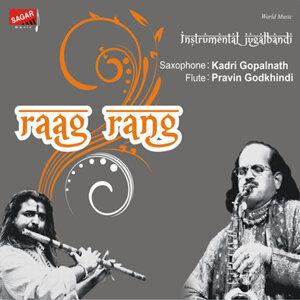 Kadri Gopalnath, Pravin Godkhindi 歌手頭像
