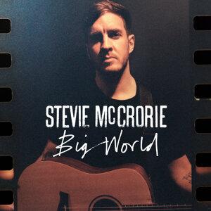 Stevie McCrorie 歌手頭像