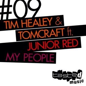 Tim Healey & Tomcraft ft. Junior Red 歌手頭像