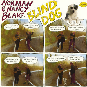Norman Blake, Nancy Blake 歌手頭像