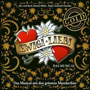 Ewigi Liebi Musical Cast 歌手頭像