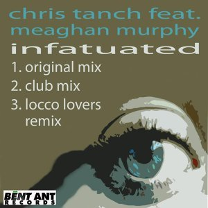 Chris Tanch Featuring Meaghan Murphy 歌手頭像