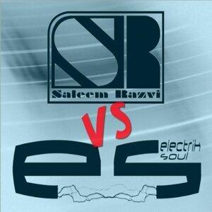 Saleem Razvi And Electrik Soul 歌手頭像