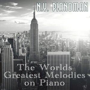 N.Y. Pianoman 歌手頭像