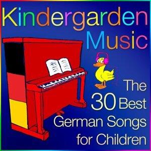 Kindergarden Music 歌手頭像