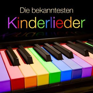 Lieder Kinder 歌手頭像