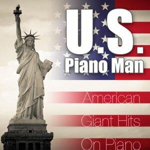 U.S. Piano Man 歌手頭像