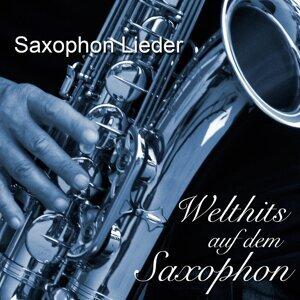 Saxophon Lieder 歌手頭像