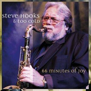 Steve Hooks & Too Cold 歌手頭像