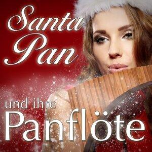 Santa Pan und ihre Flöte 歌手頭像